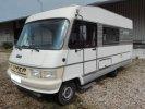 achat camping-car Hymer 544