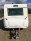 achat caravane Caravelair Ambiance Style 400