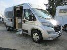 Neuf Bavaria K 600 S vendu par YPOCAMP PASSION CAMPING CARS