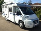 achat  Burstner Ixeo IT 666 YPO CAMP PASSION CAMPING CARS