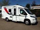 achat  Burstner Nexxo T 569 YPO CAMP PASSION CAMPING CARS