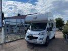 achat camping-car Carado A 132