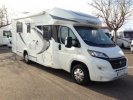 achat  Chausson Flash 718 Eb YPO CAMP PASSION CAMPING CARS