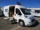 achat camping-car Citroen Magellan 641