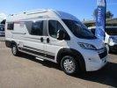 Neuf Elios Camping-car vendu par YPOCAMP PASSION CAMPING CARS