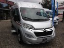 Neuf Elios Van 59t vendu par YPOCAMP PASSION CAMPING CARS