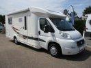 achat camping-car Eura Mobil 710 Qb