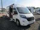 achat camping-car Pilote V 630 G