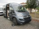 Neuf Possl 2 Win Plus vendu par YPOCAMP PASSION CAMPING CARS