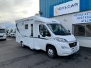 achat camping-car Pilote P 600 Essentiel