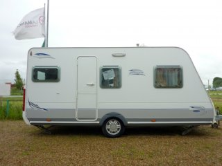 Caravelair Antares Style 465