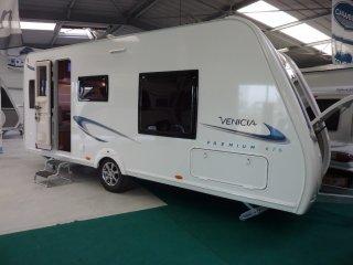 Caravelair Venicia Premium 475
