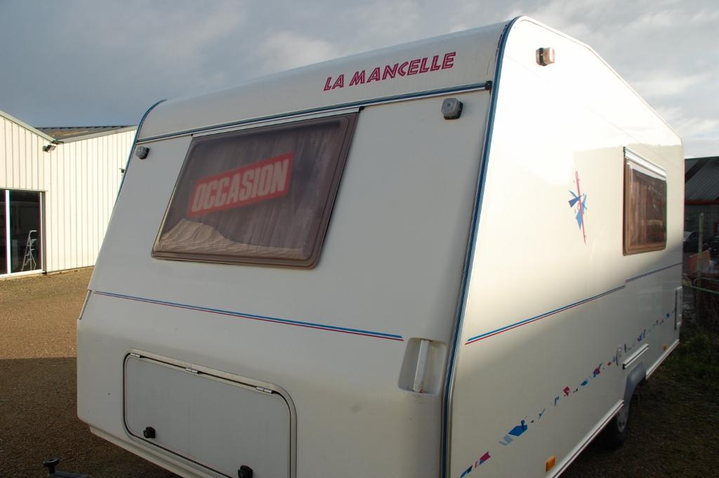 la mancelle 440 cbm occasion de 2001 caravane en vente la ferte bernard sarthe 72. Black Bedroom Furniture Sets. Home Design Ideas
