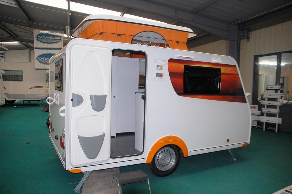 trigano mini silver 290 neuf caravane vendre en sarthe 72 ref 12544. Black Bedroom Furniture Sets. Home Design Ideas