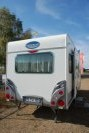 Caravelair Ambiance 440 Style