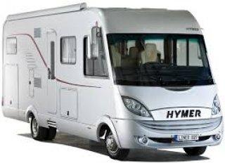 Hymer Liner 839