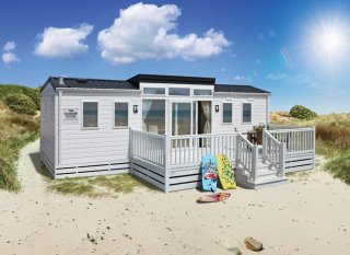Willerby Summer House