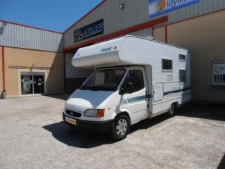 Chausson Welcome 10