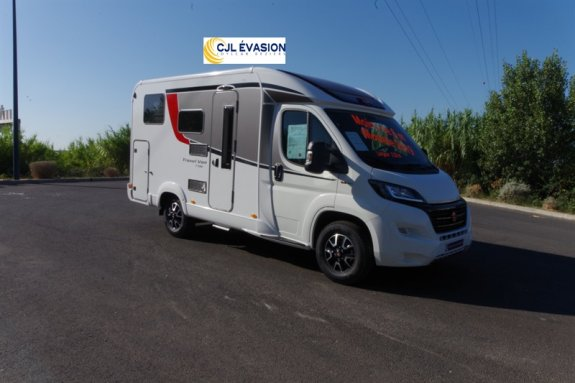 fe73ff74889a49 Burstner Travel Van T 590 G - Cotations et annonces - L Officiel du ...
