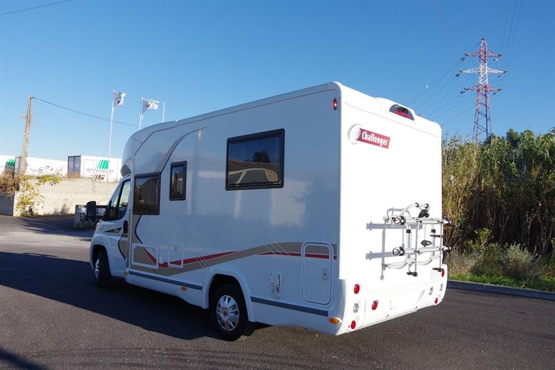 Camping Car Genesis  Eb