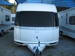 Hobby 540 Ufe Premium