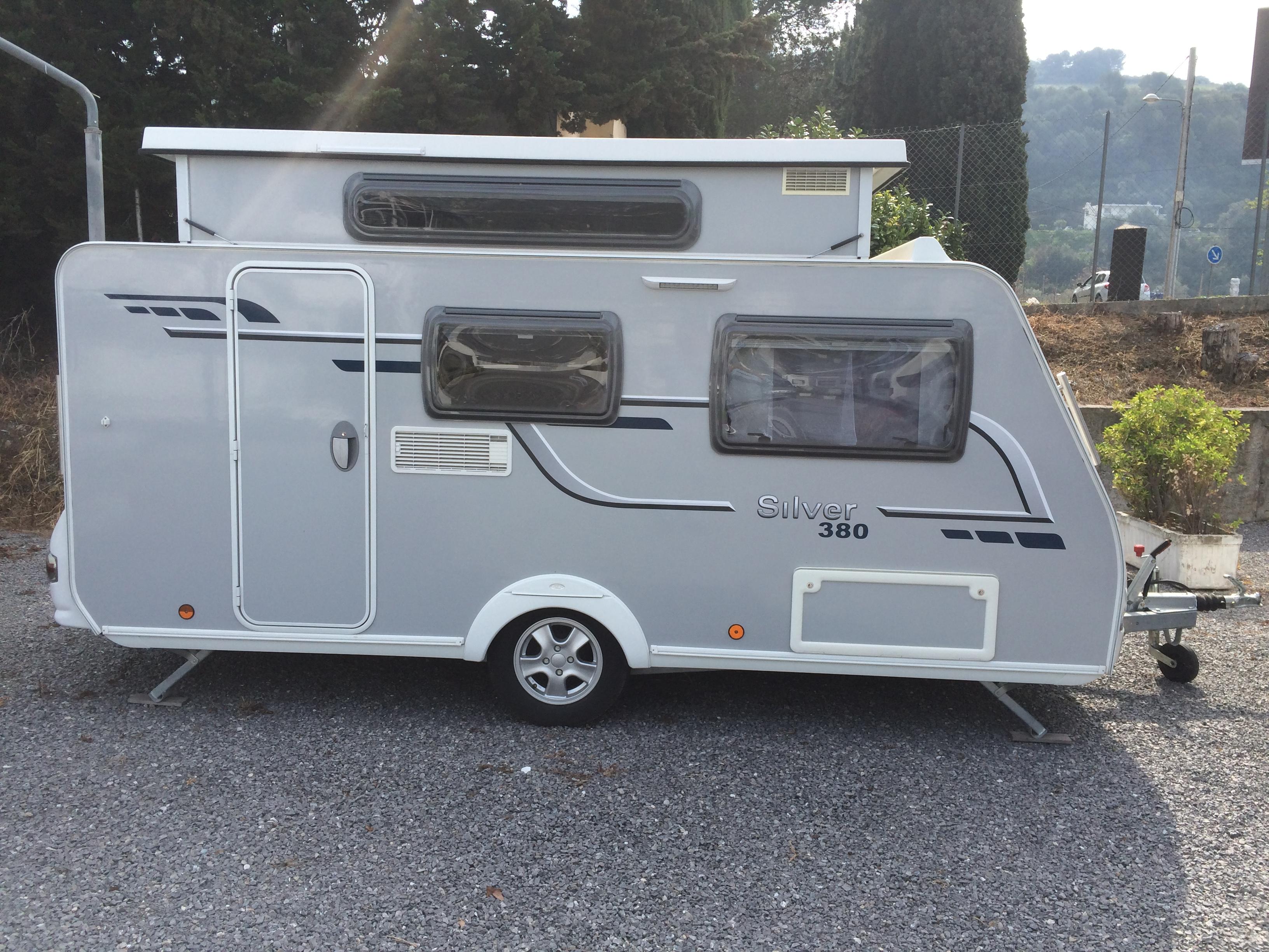 trigano 380 cp neuf de 2015 caravane en vente nice alpes maritimes 06. Black Bedroom Furniture Sets. Home Design Ideas