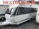 achat caravane Hobby 460 UFe De Luxe