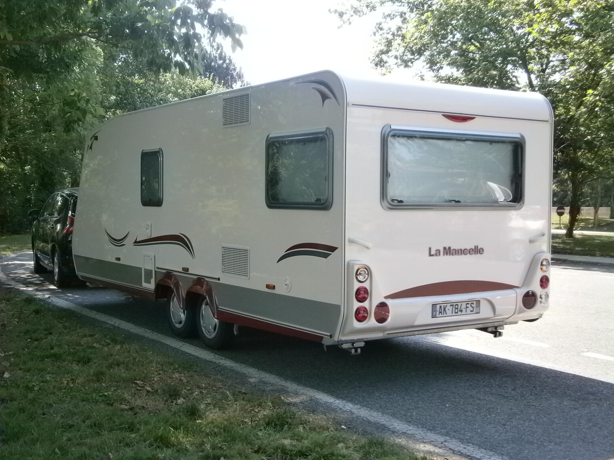 Camping Car Occasion Cahors