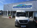 achat camping-car Hymer Grand Canyon S
