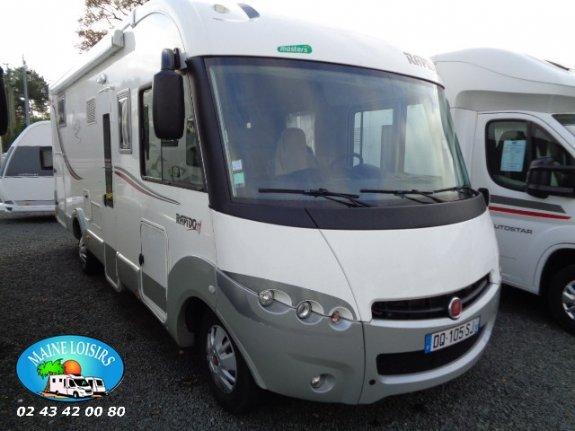 Occasion Rapido 890 F vendu par MAINE LOISIRS