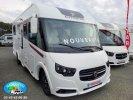Neuf Autostar Passion I 721 Lca vendu par MAINE LOISIRS