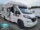 achat camping-car Chausson 788 Titanium