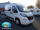achat camping-car Chausson Twist V 594 S