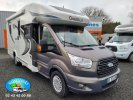 achat camping-car Chausson Welcome 620