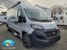 Neuf Font Vendome Leader Van vendu par MAINE LOISIRS
