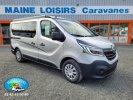 achat camping-car Font Vendome Vandome