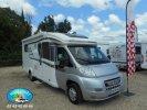 Occasion Hymer T 698 Cl vendu par MAINE LOISIRS