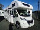 achat camping-car Rimor Super Brig 695 Tc