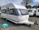 achat caravane Hobby 495 Wfb Excellent