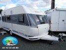 Neuf Hobby De Luxe 490 KMF vendu par MAINE LOISIRS