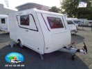 Neuf Silver Mini Silver 290 vendu par MAINE LOISIRS
