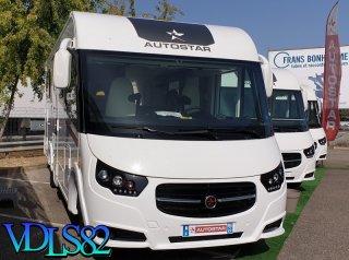 Neuf Autostar Passion I 730 Lc Lift vendu par VDLS SERVICE 82