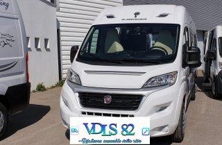 Neuf Randger R 601 vendu par VDLS SERVICE 82