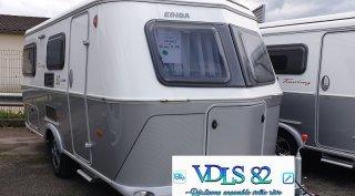 Neuf Eriba 542 60eme edition vendu par VDLS SERVICE 82