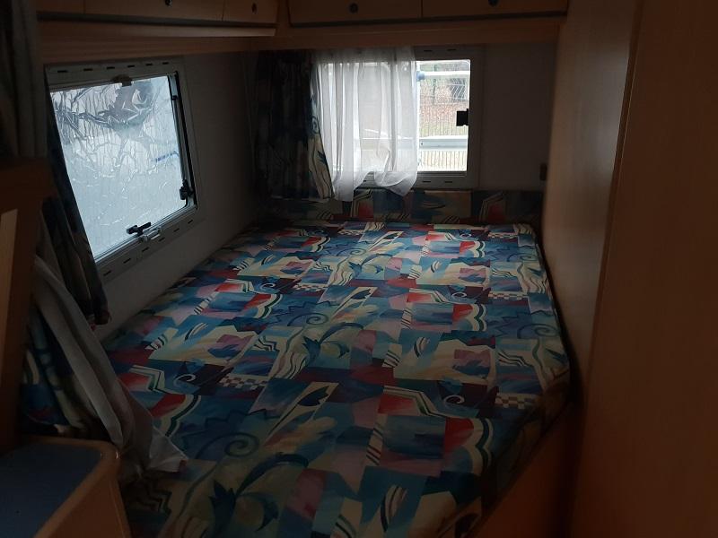 challenger 104 occasion de 1999 fiat camping car en vente castelsarrasin tarn et garonne. Black Bedroom Furniture Sets. Home Design Ideas
