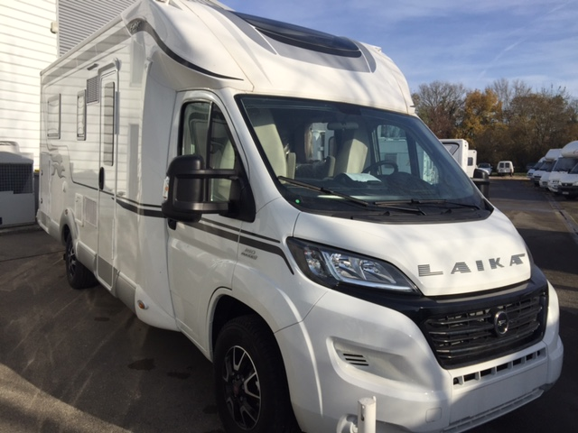 laika ecovip 412 neuf de 2016 fiat camping car en vente castelsarrasin tarn et garonne 82. Black Bedroom Furniture Sets. Home Design Ideas