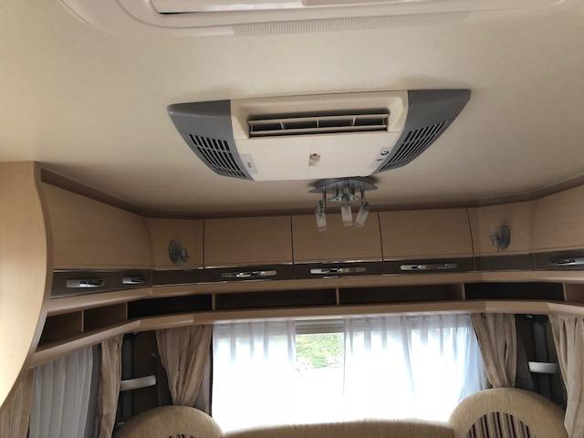 hobby caravane occasion de 2010 caravane en vente castelsarrasin tarn et garonne 82. Black Bedroom Furniture Sets. Home Design Ideas