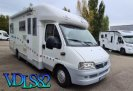 achat camping-car Autostar Athenor 536