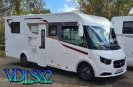 Camping-Car Autostar I 721 Lca Passion Neuf