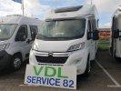 Neuf Carado T 449 vendu par VDLS SERVICE 82